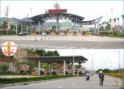 Dự Án Trạm Thu Phí Quốc Lộ 18 Quảng Ninh
