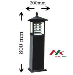 Đèn nấm NK 20-80