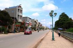 Dự Án Đường Việt Bắc Thái Nguyên
