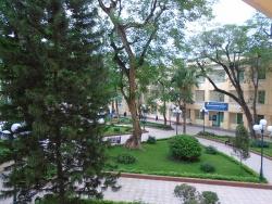 Dự Án Trường ĐH Kinh Tế Quốc Dân